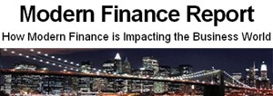 Modern Finance Report Logo